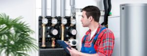 О системах отопления
